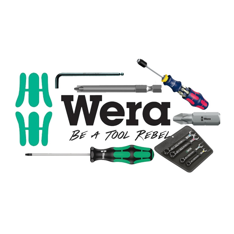 Wer-Announcing a New Brand!