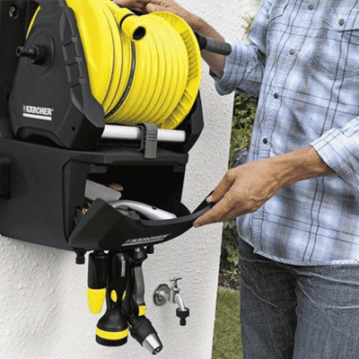 Garden Hose Buying Guide in 5 Questions