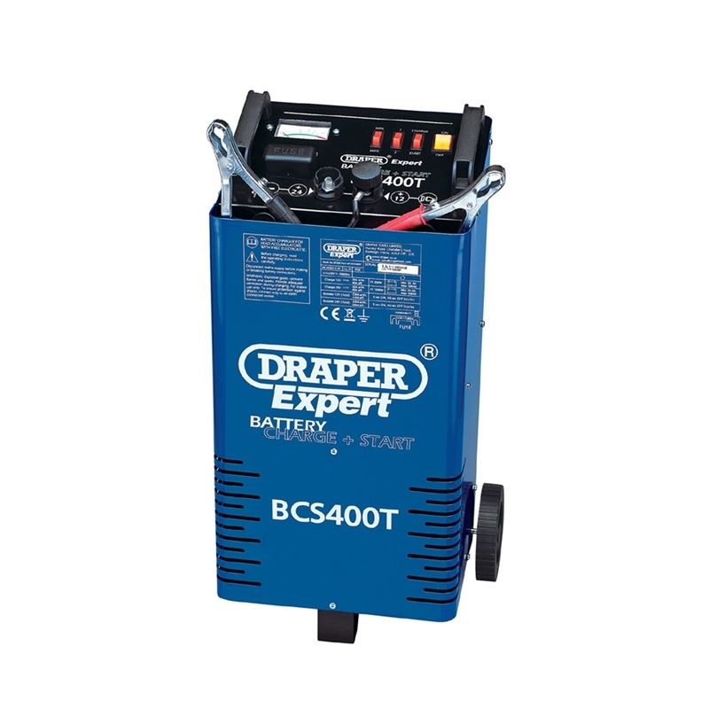 Battery Chargers / Boosters / Testers