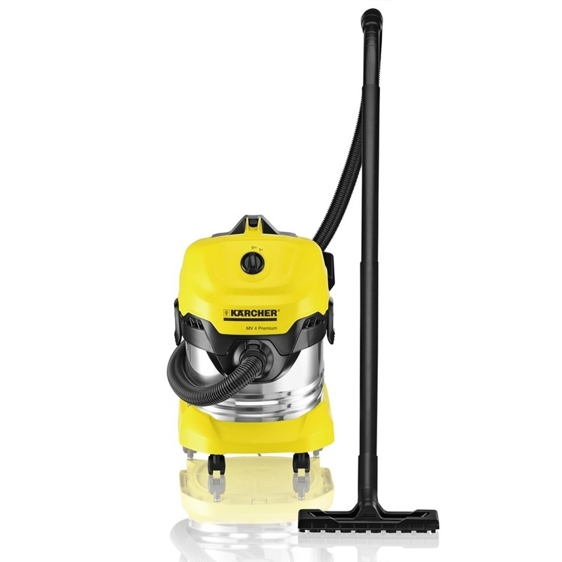 For Home & Garden Vacuums