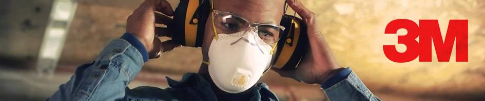 3M Respiratory Protection