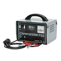 SIP Battery Chargers, Boosters & Testers