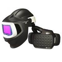 3M Air-Fed Welding Helmets
