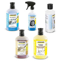 Detergents & Cleaning Solutions