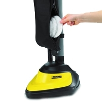 For Floor Polishers