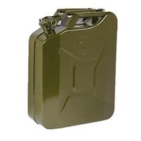 SIP Fuel Storage