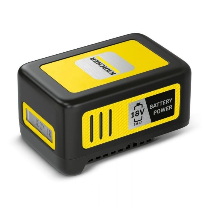 Karcher Home and Garden Batteries and Charger