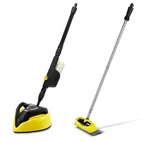 Patio Cleaners & Jet Brushes
