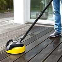 Patio Cleaners
