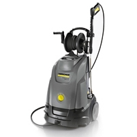 Professional Pressure Washers
