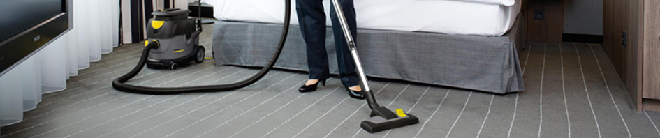 For Professional Vacuum Cleaners