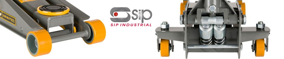 SIP Jacks and Lifting Equipment