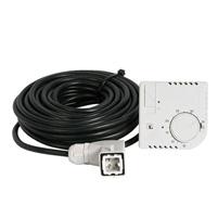 Thermostats & Regulators