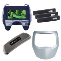 3M Welding Helmet Replacements