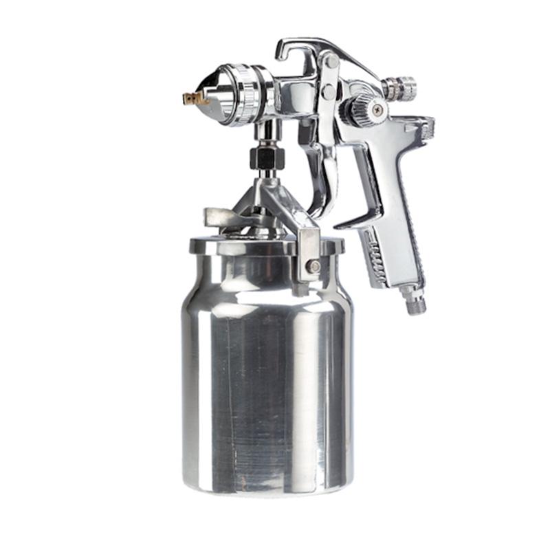 SIP HVLP Spray Gun - Mirage Suction Feed