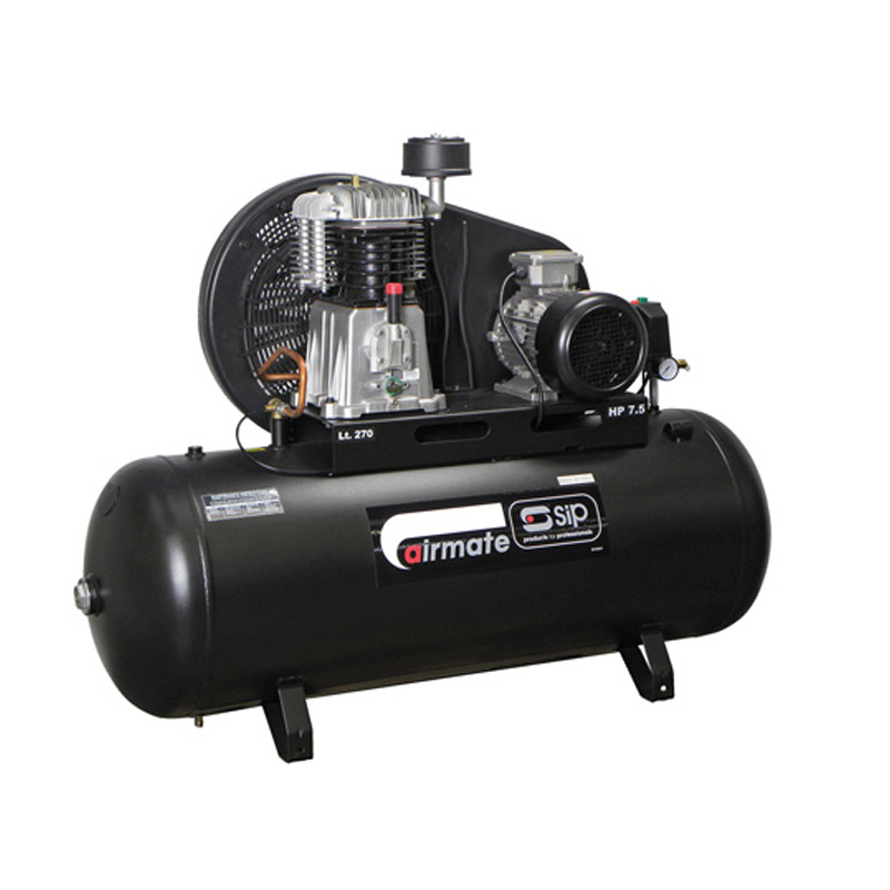 SIP 06585 Airmate TN7.5/270 Compressor (3 phase)