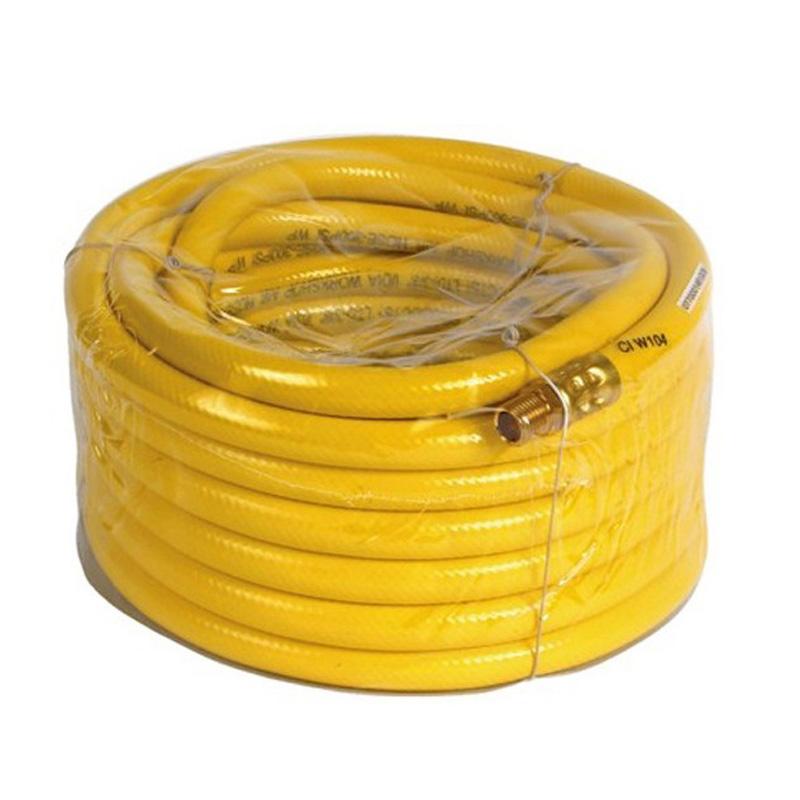 SIP 07880 Rubber Air Hose 1/4 BSP - 5m x 3/8