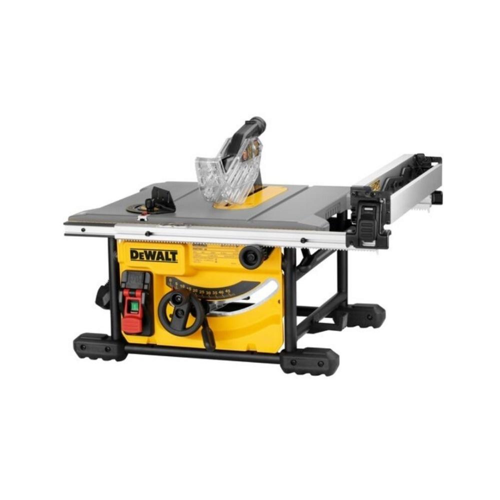 DeWalt DWE7485 Compact Table Saw 1850W 240V