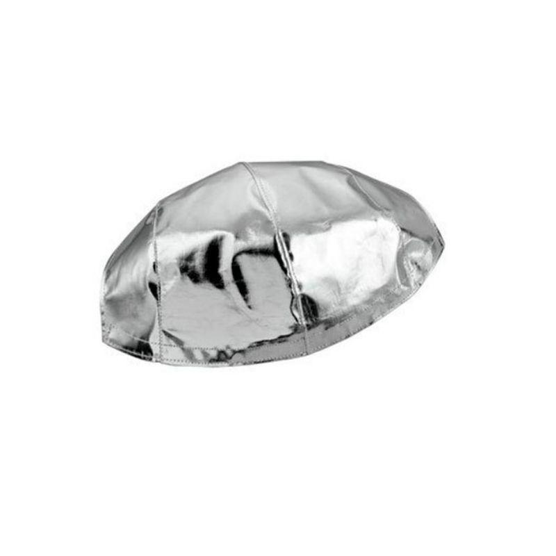 3M FC1-AL Elevated Temperature Front Cover, Aluminum, Silver
