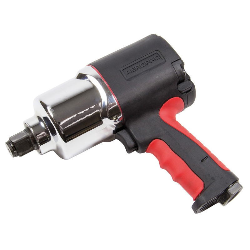 SIP Twin Hammer Air Impact Wrench 3/4