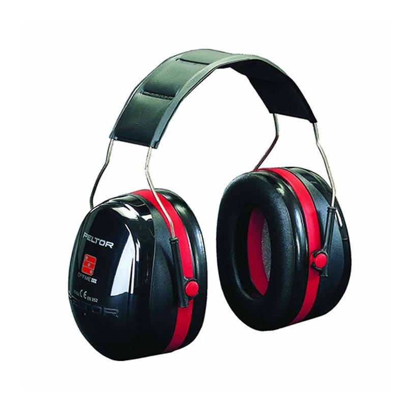 3M PELTOR Optime III Ear Defenders