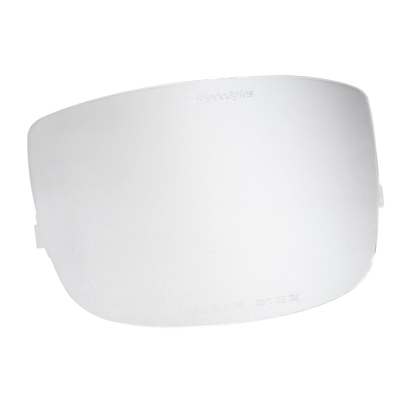 3M Speedglas 9000 Series Outer Protection Plate (Pk of 10)