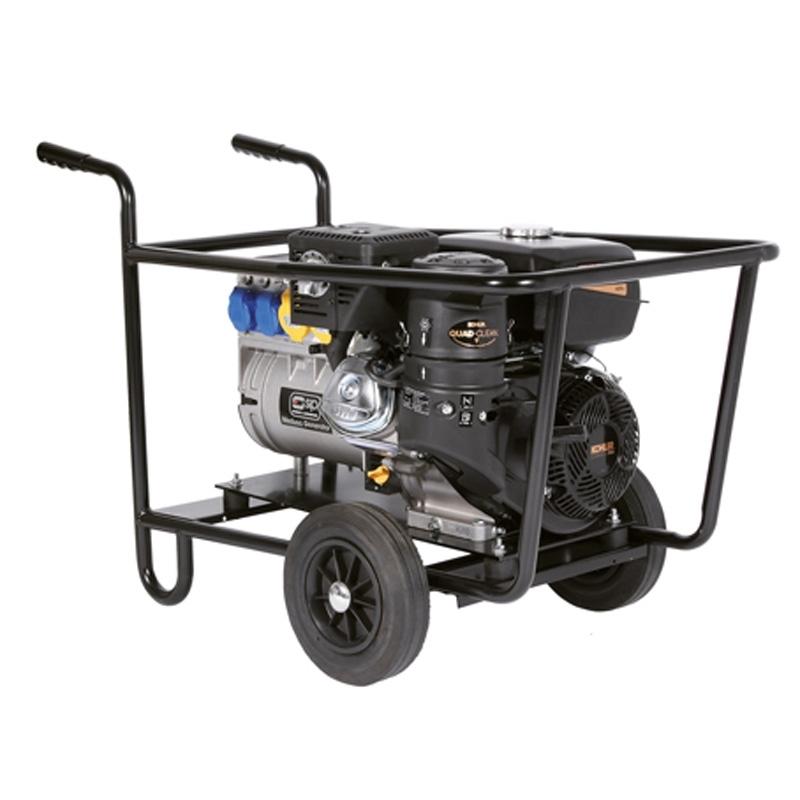 SIP 25168 Alleycat P200W-AC (Kohler) Welder Generator E/S