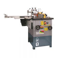SIP 01456 Four Speed Tilting Spindle Moulder
