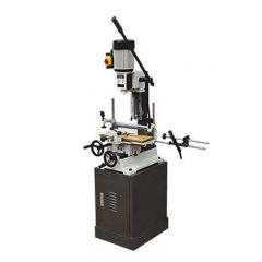 SIP 01950 Heavy Duty Standing Morticer with Cabinet