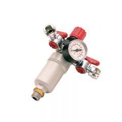 """SIP 02080 Midi 3/8"""" Lower Regulator (2 valves)"""
