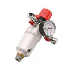 """SIP 02085 Maxi 12 1/2"""" Lower Regulator (2 valves)"""