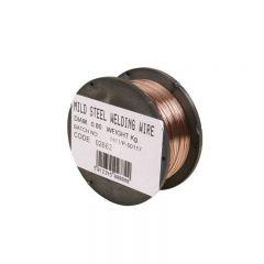 SIP 0.8mm Mild Steel Wire (0.7kg)