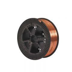 SIP 02671 0.8mm Mild Steel Wire (15kg)