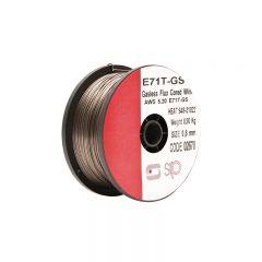 SIP 02678 Flux-Cored Wire (0.8mm) - 0.90kg