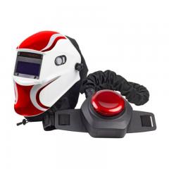 SIP 02815  Electronic Welding Headshield PAPR WR2000