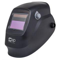 SIP 02883 Meteor 2185 Electronic Welding Headshield
