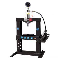 SIP 03650 10 Ton Bench Press (Hydraulic)