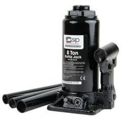 SIP 03668 8 Ton Bottle Jack