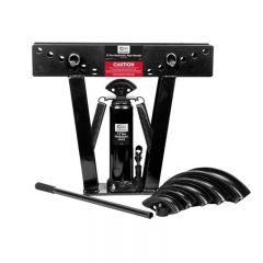 SIP 03683 12 Ton Hydraulic Pipe Bender