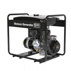 SIP 04357 Medusa MGKP7 Kohler Petrol Generator