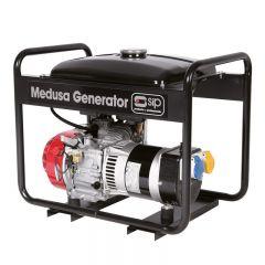 SIP 04478 Electric Start Honda Generator 7.2KVA