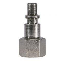 """SIP 04138 Export Universal Female Bayonet- 1/4"""" BSPT End Fitting"""