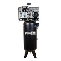 SIP 06335 VN5.5/150-TB Vertical Tank Air Compressor