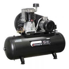 SIP 06587 Airmate TN10/270 Compressor (3 phase)