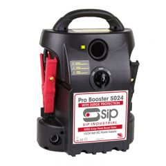 SIP 07192 Pro Booster 5024 (Discontinued)
