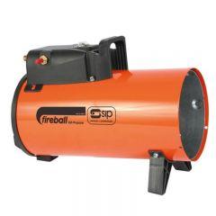 SIP 09281 Fireball 365 Portable Propane Heater