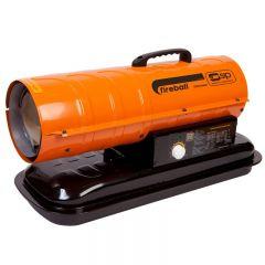 SIP 09562 Fireball 75XD Space Heater Diesel