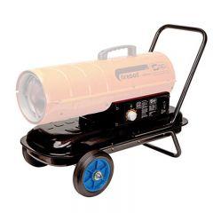 SIP 09563 Wheel Trolley for Fireball 75XD