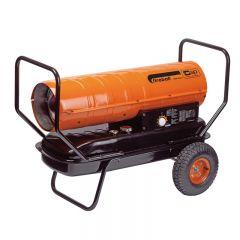 SIP 09564 Fireball 100XD Diesel Space Heater