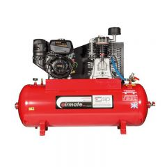 SIP 04337 Airmate Industrial Super ISKP14/200 Compressor